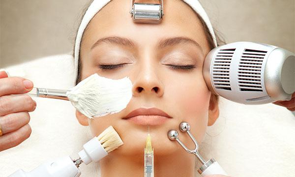 Anti-Aging Behandlungen im Kosmetikstudio München