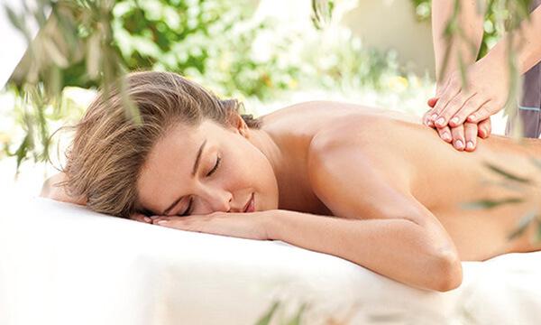 Massage Behandlungen im Kosmetikstudio in München