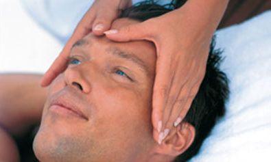 Kosmetikbehandlungen für Männer in der Tagesfarm in Solln
