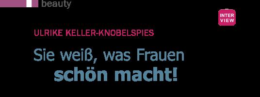 MEDIvitalis Interview mit Ulrike Keller-Knobelspies