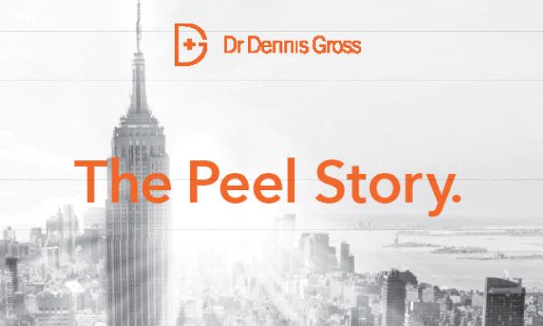 Jubiläumstage Dr. Dennis Gross
