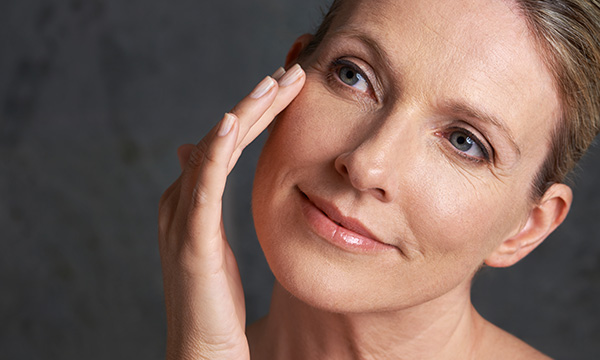 Faltenkorrektur im Kosmetikstudio München