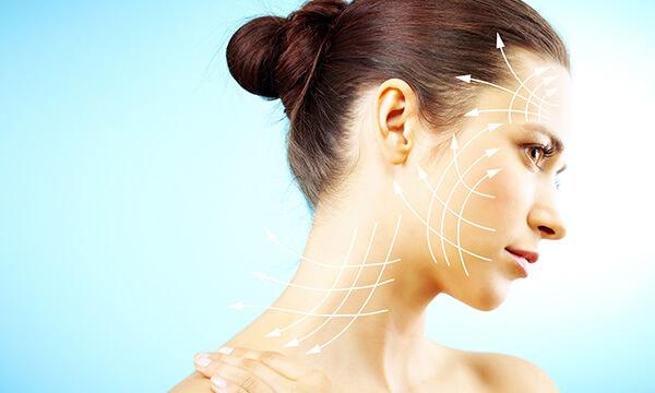 Bio Lifting Behandlung im Kosmetikstudio München