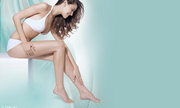 Kosmetikbehandlungen für Hände und Füße in München