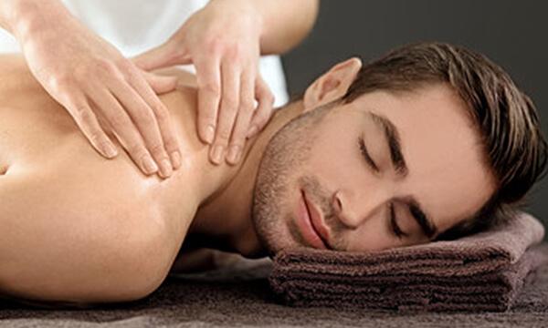 Männer Massage in München Solln