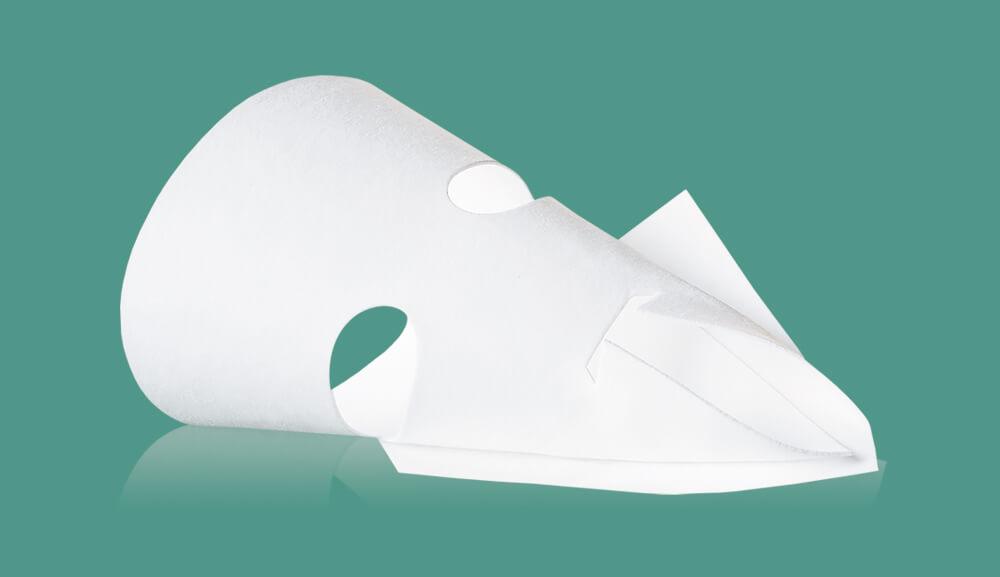 Bio Lifting von VALMONT - Maske