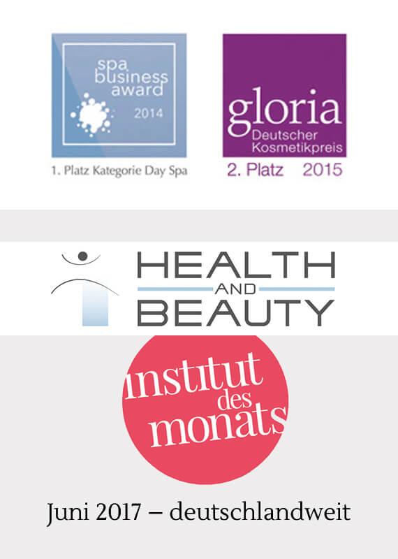 Mehrfach ausgezeichnet –Tagesfarm Kosmetik & Spa in München